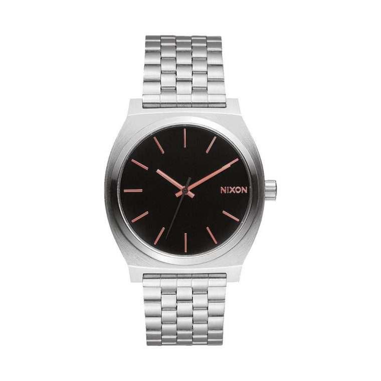NIXON Time Teller Stainless Steel Bracelet
