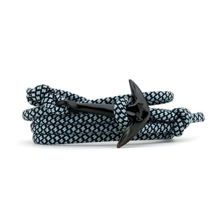 Λευκό / μαύρο stainless steel άγκυρα - anchor