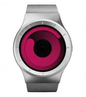 ZIIIRO Mercury Chrome / Magenta.