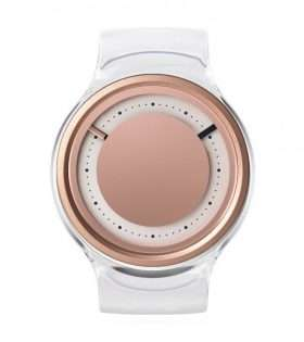 ZIIIRO Eon Rose Gold.