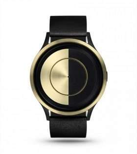 ZIIIRO Lunar Gold.