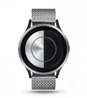 ZIIIRO Lunar Steel Chrome.