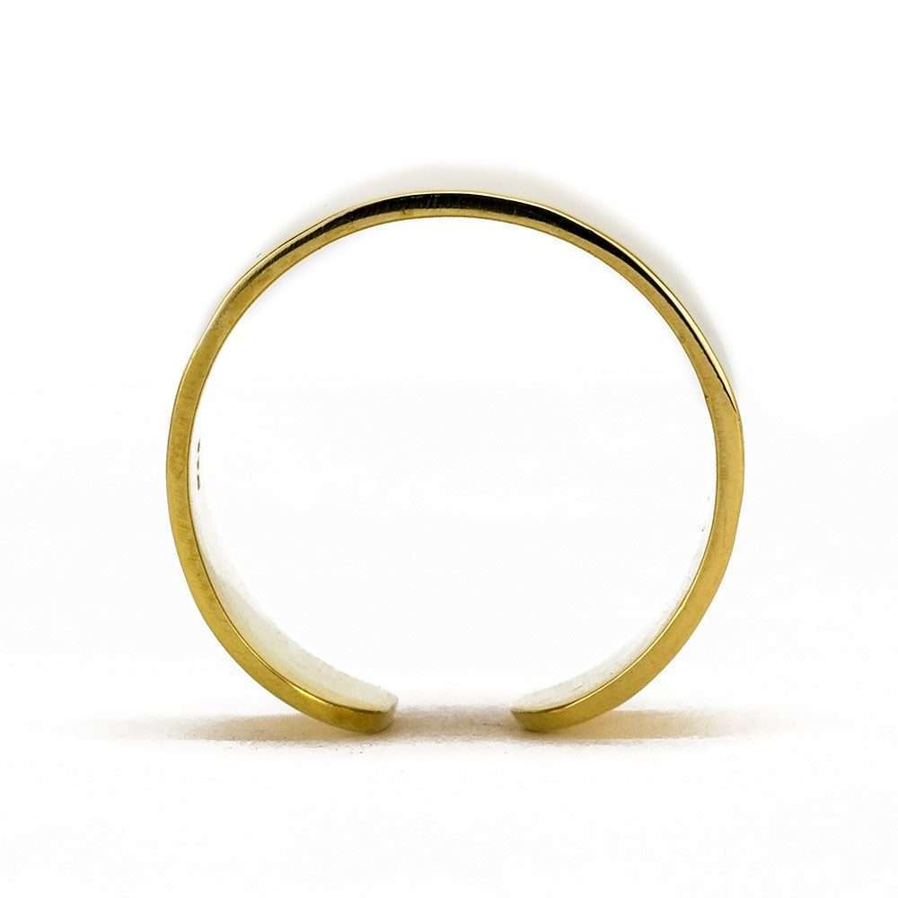 Γυναικείο Δαχτυλίδι σωλήνας Νο 2.